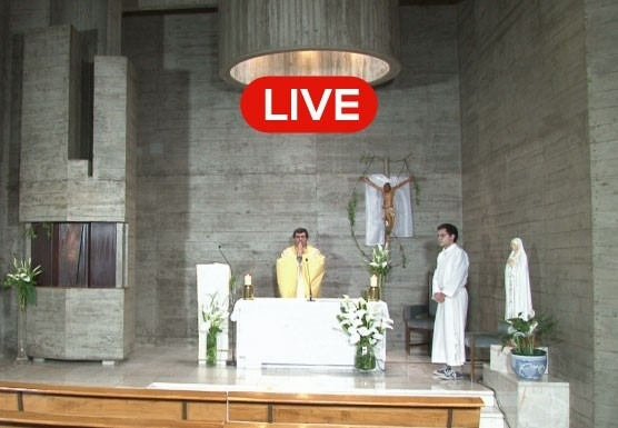 Eucharist of Easter Sunday of the Resurrection of the Lord